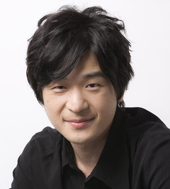 理事・俳優 伊丹 孝利(いたみ たかとし)