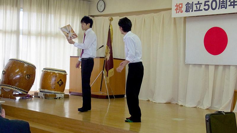 学校向け演劇